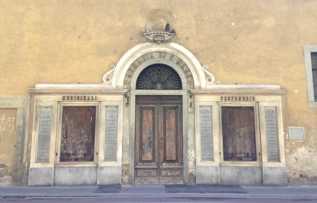 Antica Spezeria di San Marco